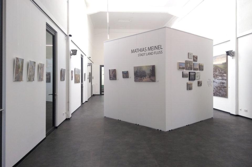 Juli 2018: Ausstellung, KulturBäckerei Lüneburg