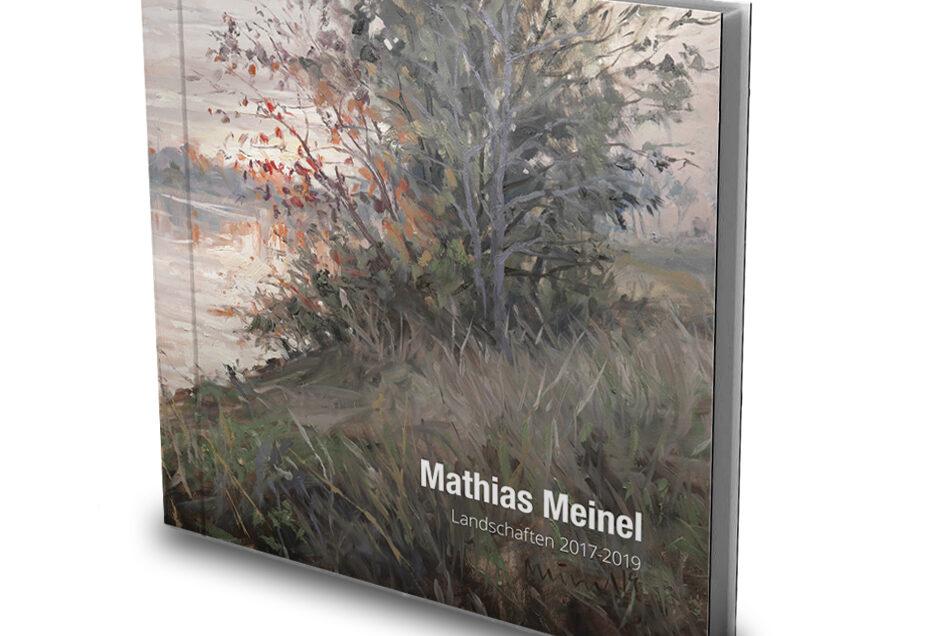 Katalog: Landschaften 2017-2019