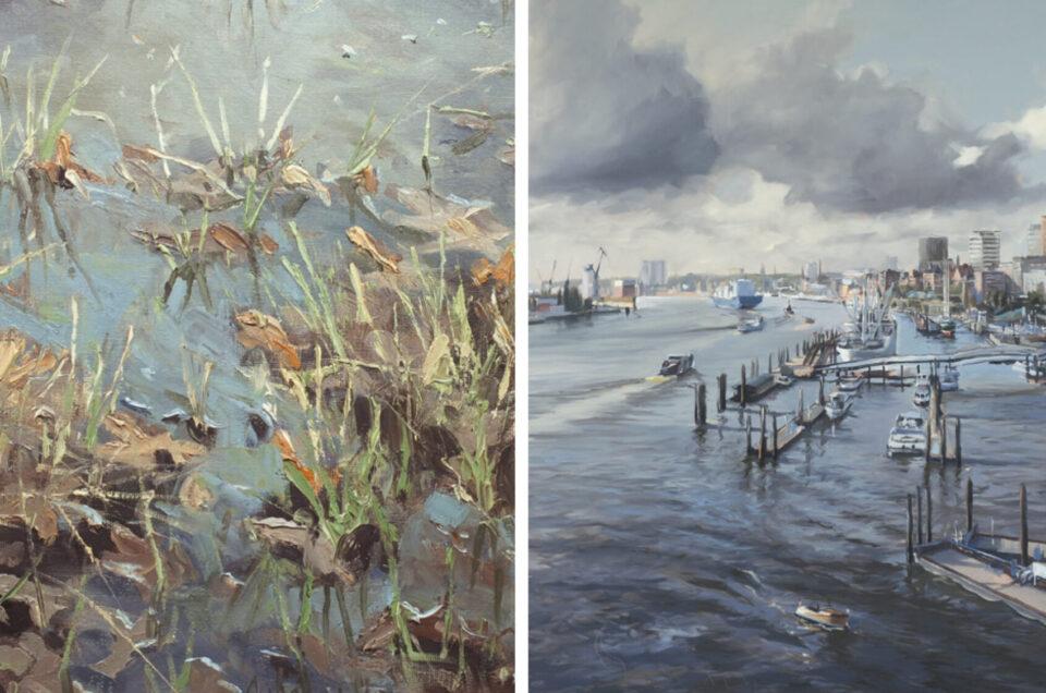 09. Juni bis 15. Oktober 2020: Ausstellung in der Galerie im Elysée